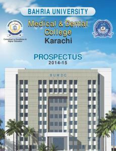 Medical & Dental College