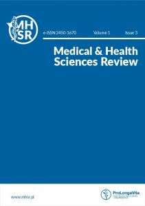 Medical & Health Sciences Review