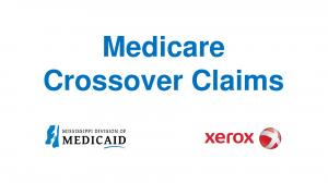 Medicare Crossover Claims