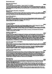 Medienliste Bilderbuchkino