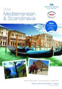 Mediterranean & Scandinavia