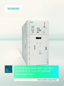 medium-voltage-switchgear