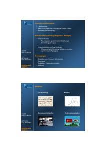 Medizinische Forschung (Diagnose & Therapie)