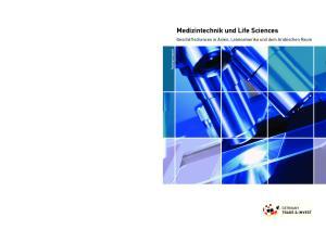 Medizintechnik und Life Sciences