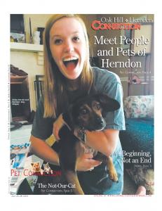 Meet People and Pets of