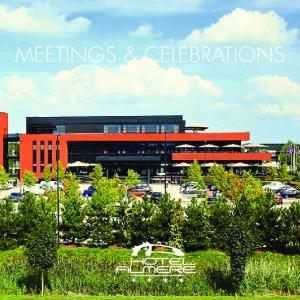 MEETINGS & CELEBRATIONS