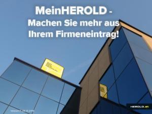 MeinHEROLD - Machen Sie mehr aus Ihrem Firmeneintrag!
