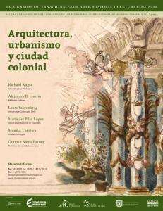 MEMORIAS DE LAS IX JORNADAS INTERNACIONALES DE ARTE, HISTORIA Y CULTURA COLONIAL