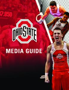 Men s Gymnastics Media Information