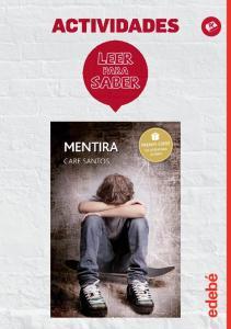 MENTIRA Care Santos ACTIVIDADES