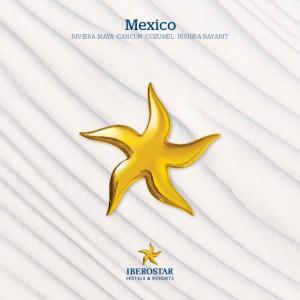 Mexico RIVIERA MAYA CANCUN COZUMEL RIVIERA NAYARIT