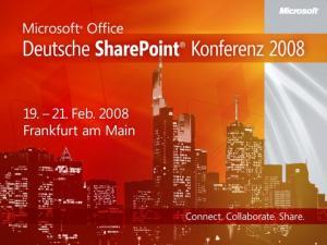 Michael Greth Microsoft MVP Office SharePoint Server SharePointCommunity.de