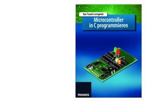 Microcontroller in C programmieren