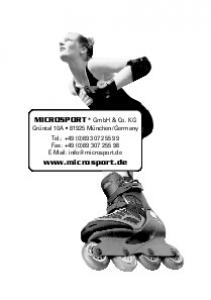 MICROSPORT GmbH & Co. KG