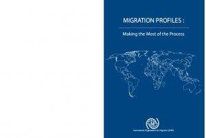MIGRATION PROFILES :