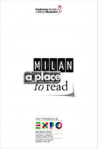 Milan, a place to read
