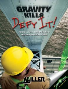 Miller Synonymous with Safety, Quality and Innovation