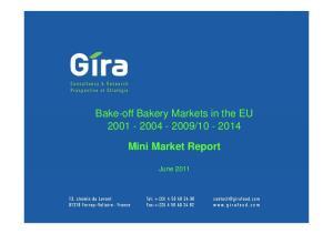 Mini Market Report