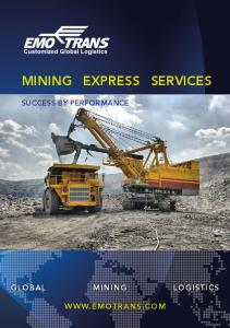 MINING EXPRESS SERVICES