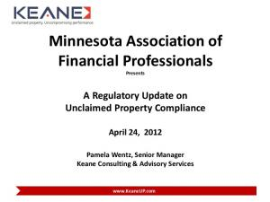Minnesota Association of Financial Professionals