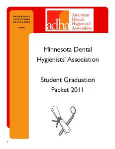 Minnesota Dental Hygienists Association