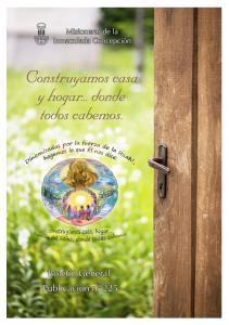 Misioneras de la Inmaculada Concepción BOLETÍN GENERAL Nº 225