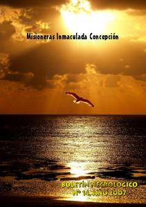 Misioneras Inmaculada Concepción