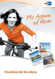 Mit Asthma auf Reisen