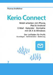 Mobil arbeiten mit iphone, ipad & Android  Kalender Kontakte mit OS X & Windows