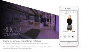 Mobile Commerce Insights for Retailers