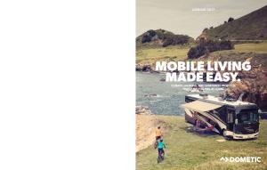 MOBILE LIVING MADE EASY