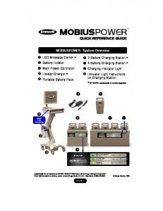 MOBIUSPOWER System Overview
