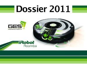 Modelos Robot aspirador irobot Roomba: