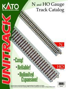 Modern, concrete tie and slab Double Track Sets V11 Double Track Set ( ) MSRP: $109