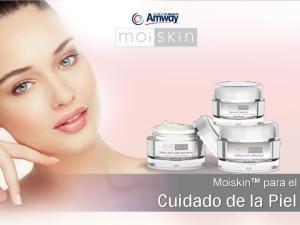 Moiskin para el Cuidado de la Piel