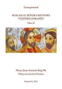 Mons. Juan Antonio Reig Pla