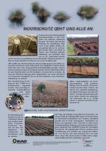 MOORSCHUTZ GEHT UNS ALLE AN