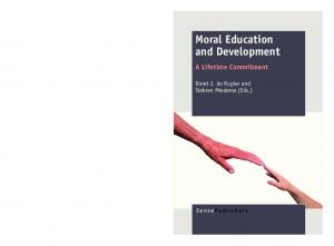 Moral Education and Development