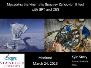 Moriond March 24, 2016