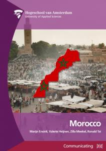 Morocco - Communicating