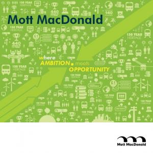 Mott MacDonald OPPORTUNITY. where DRIVING INNOVATION BILLION INNOVATION INNOVATION BILLION MANAGEMENT ENGINEERING DEVELOPMENT COURSES MANAGEMENT