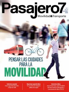movilidad Pensar las ciudades para la Movilidad&Transporte Cobertura especial Hacen magia Mercedes-Benz y Cirque Du Soleil