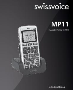 MP11 Mobile Phone (GSM)