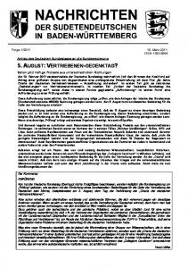 März 2011 ISSN Antrag des Deutschen Bundestages an die Bundesregierung