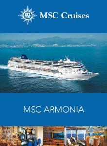 MSC Cruises MSC ARMONIA