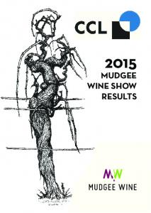 MUDGEE WINE SHOW RESULTS