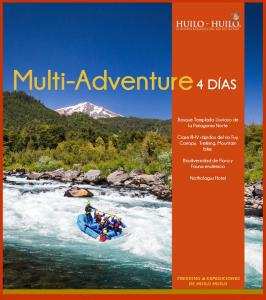 Multi-Adventure 4 DÍAS