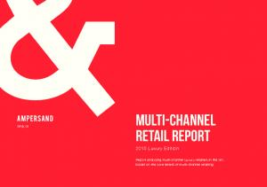 Multi-channel Retail Report 2015 Luxury Edition