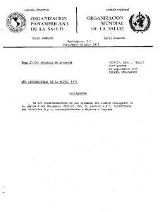 MUNDIAL DE LA SALU DE SALUD LA