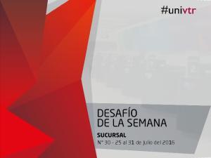 MUNDO FIJO. I. ESPECIAL: Nextgen TV